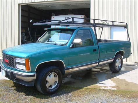 1993 gmc sierra 2500 cargurus 1993 gmc sierra 2500 information and photos zombiedrive