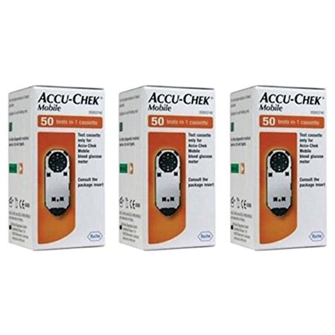accu chek test cassette accu chek find offers and compare prices at