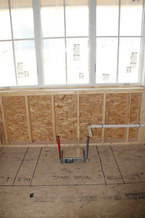 how to lay out a kitchen laying out kitchen cabinets