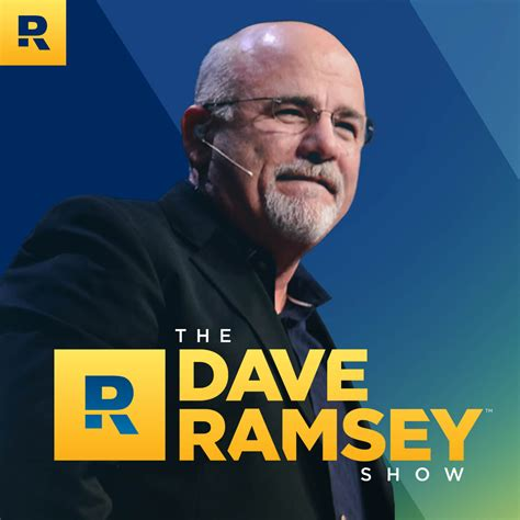 pod fanatic podcast the dave ramsey show