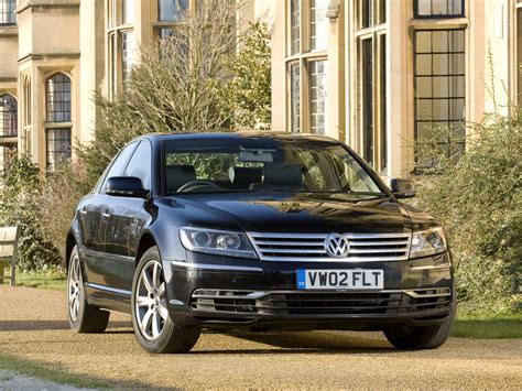 volkswagen phaeton back volkswagen phaeton discontinued in the uk due to slow