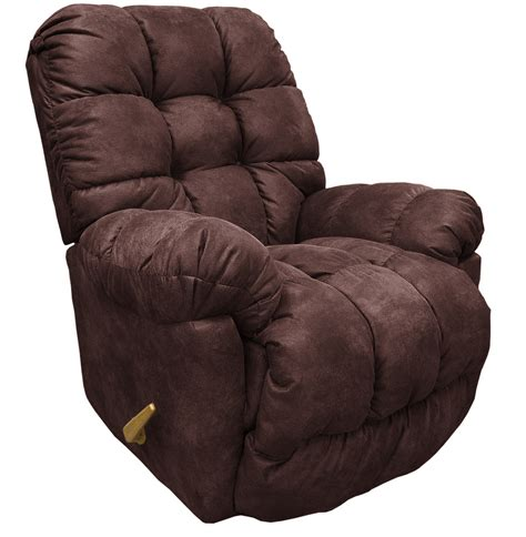 brown leather recliner sears