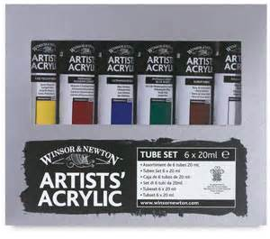 acrylic paint what you need acrylic paint for painting photorealistically what you