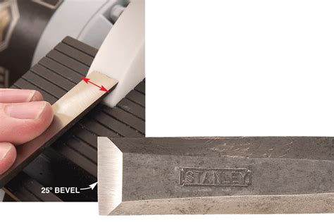 sharpening angles q a chisel sharpening angles popular woodworking magazine