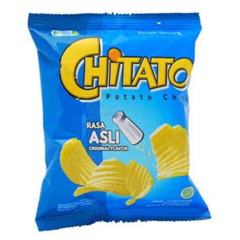 jual chitato plain salt harga murah kota tangerang oleh pt