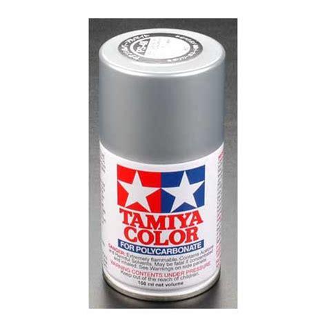 Tamiya Spray Paint Ps 31 Smoke tamiya 86048 tamiya ps 48 polycarb spray metallic silver semi gloss silver anodized aluminum