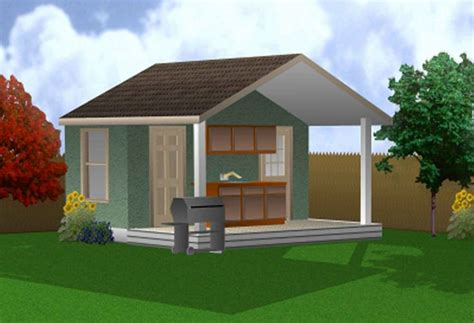 cabana house plans shed they call it a cabana handy dan can do it