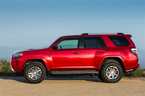towing capacity on 2015 toyota 4 runner autos post