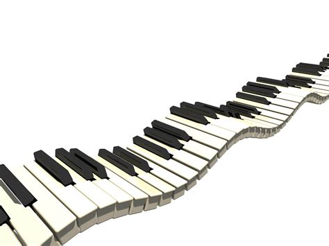 piano keys clipart clipart panda free clipart images