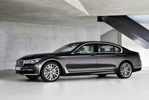 2017 bmw 7 series review ratings specs prices and