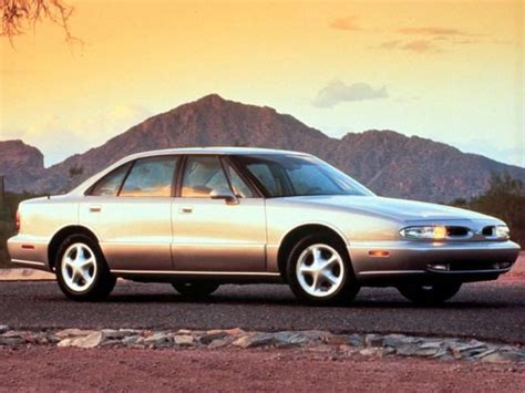 how to learn about cars 1999 oldsmobile 88 electronic throttle control 1999 oldsmobile lss pictures including interior and exterior images autobytel com