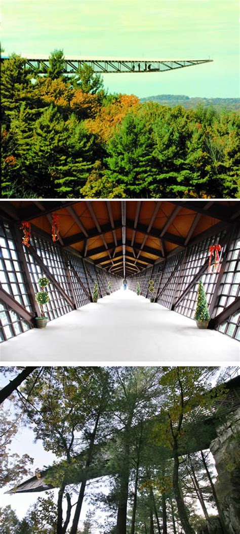 infinity room house on the rock viewing platforms that will take your breath away