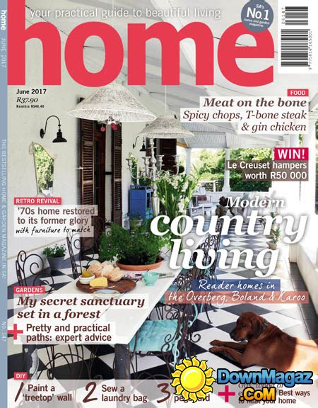 home design magazines south africa home sa 06 2017 187 download pdf magazines magazines