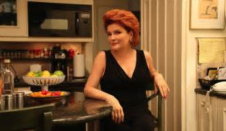 Kitchen Designers London Kate Mulgrew Red Orange Is The New Black