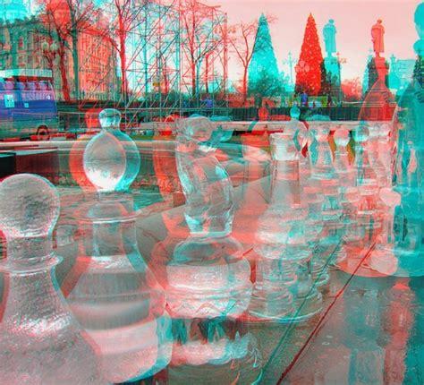 imagenes en 3d gafas de cine como hacer lentes o gafas 3d taringa