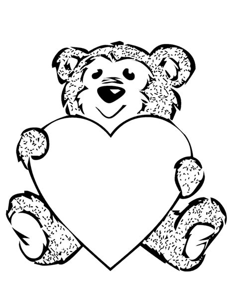 printable coloring pages hearts with vines coloring page of a heart coloring home