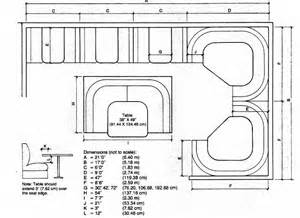 Dimensions For Banquette Seating by Banquette Dining Booth Dimensions 187 Gallery Dining New