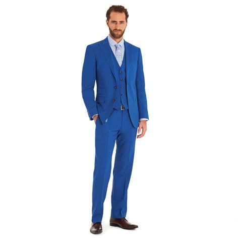 aliexpress com buy custom two button wedding suits royal