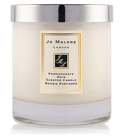 Jo Malone Kerze by Jo Malone Pomegranate Noir Home Candle 200g
