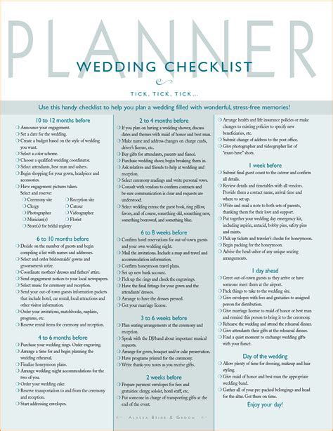 Wedding Checklist App by Wedding Checklist App Driverlayer Search Engine
