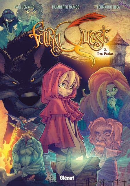 fairy quest ragnarok fairy quest volume comic vine