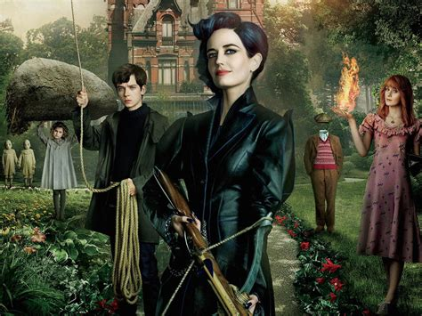 cinema my visit quot miss peregrine s home for peculiar