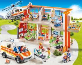 playmobil 6661 chambre d enfant avec m 233 decin achat