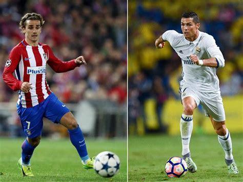 fotos real madrid vs atletico atl 233 tico madrid vs real madrid en vivo online juegan hoy
