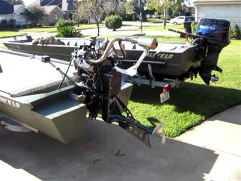 outboard motor repair gig harbor homemade 6 5 hp short longtail mud motor update 1 doovi