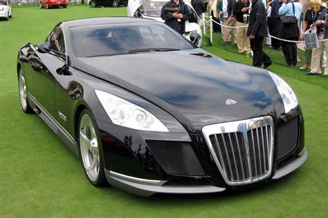 Teuerstes Auto Maybach aktuelle liste die 10 teuersten autos der welt mit