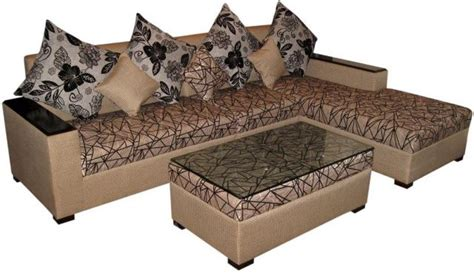 Table L Bangladesh by Modern L Shaped Sofa Set Furniture With Center Table Price