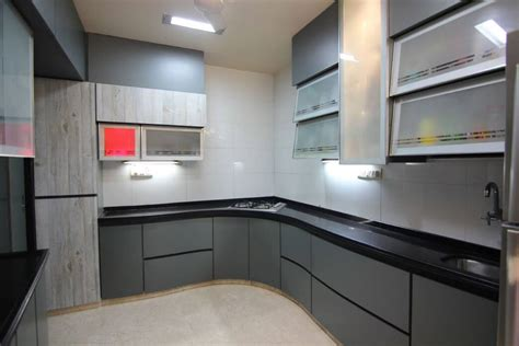 modern kitchen design in india indian kitchen with modern look jarul enterprises