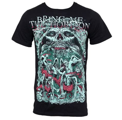 Horizon T Shirt bring me the horizon shirts shirt bring me the