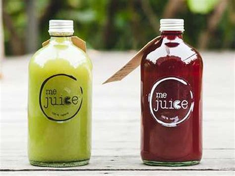 Pureflush Brand Detox Drink by 3 Best Juice Cleanses In Bangkok Lifestyleasia Bangkok