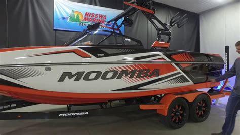 moomba boats mojo pro 2017 moomba mojo pro walk through youtube