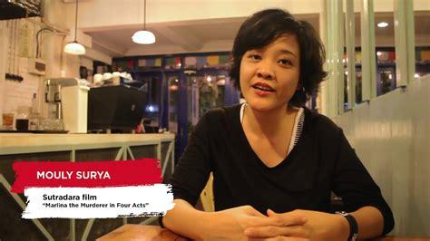 film marlina pembunuh dalam empat babak ada tiga nama asal indonesia dalam nominasi asia pasific