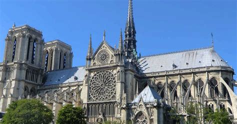 testo notre dame cattedrale di notre dame breve storia