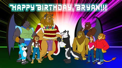 imagenes happy birthday bryan happy birthday bryan by fantasyflixart on deviantart