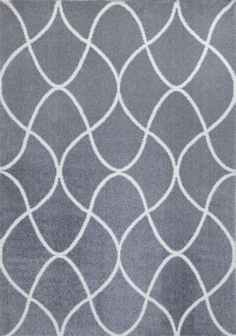 microfiber area rug gray ivory ultra soft 100 microfiber area rug modern moroccan trellis rug