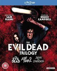 download film evil dead bluray ganool the evil dead trilogy blu ray the evil dead evil dead ii