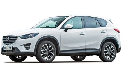 suv mazda mazda cx 5 suv practicality boot space carbuyer