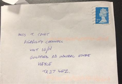 What Side Do Stamps Go On by Collin Brewer Resigns After Saying Disabled Children Cost