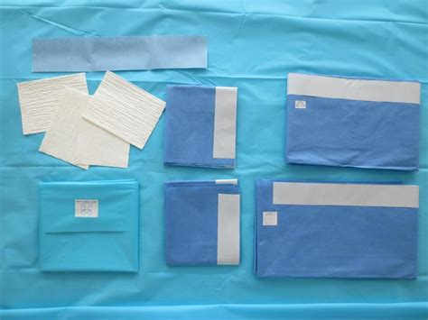 surgical drape disposable surgical drape universal drape kangli china