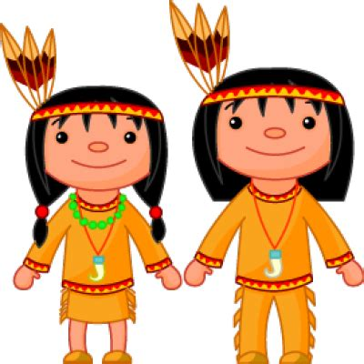 indian clipart indians clipart indian kid pencil and in color indians