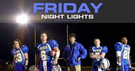 Shows Similar To Friday Lights by The Writers Of Friday Lights Discuss The Most