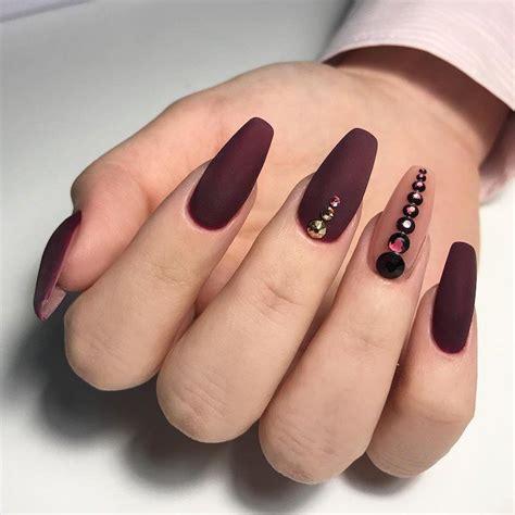 le uv pour les ongles ongles ballerine ou cercueil 25 id 233 es de nail pour