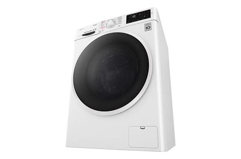 Harga Lg Front Load Fc1208n5w lg 8kg front load washer with inverter direct drive motor