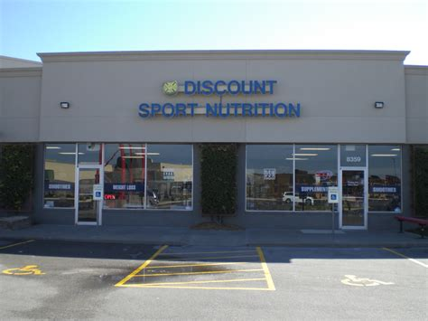 Oklahoma City Mba Reviews by Discount Sport Nutrition 5 Photos Nutritionists
