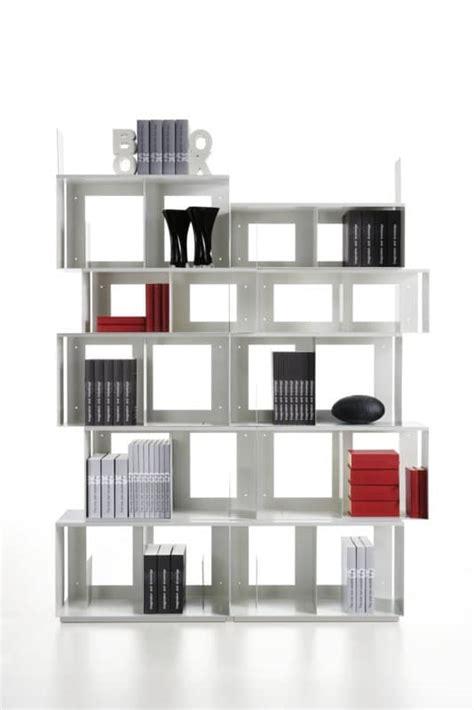 design bookcase modular easy to assemble idfdesign