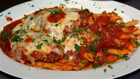 jo s veal parmigiana jodanni s amore authentic italian cuisine located in
